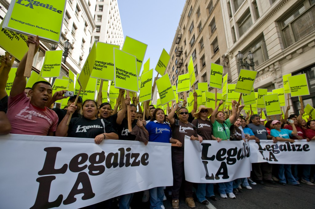 Legalize LA Group